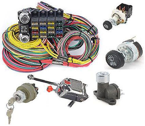 f33753b9d8818985f8c7ec1af3bf6094 jegs performance products 10405k, jegs universal 20 circuit wiring 20 circuit wiring harness at couponss.co
