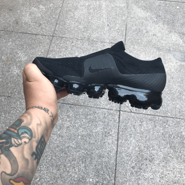new concept 81a97 9229a CDG x Nike Air VaporMax Strap | my favorites in 2019 | Nike ...