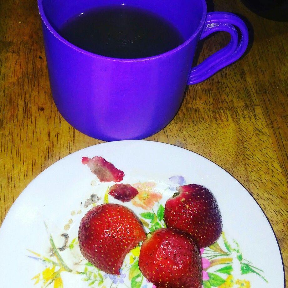 Desayuno día 2