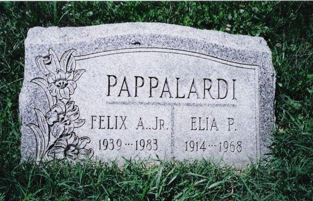 Felix Pappalardi (Mountain)