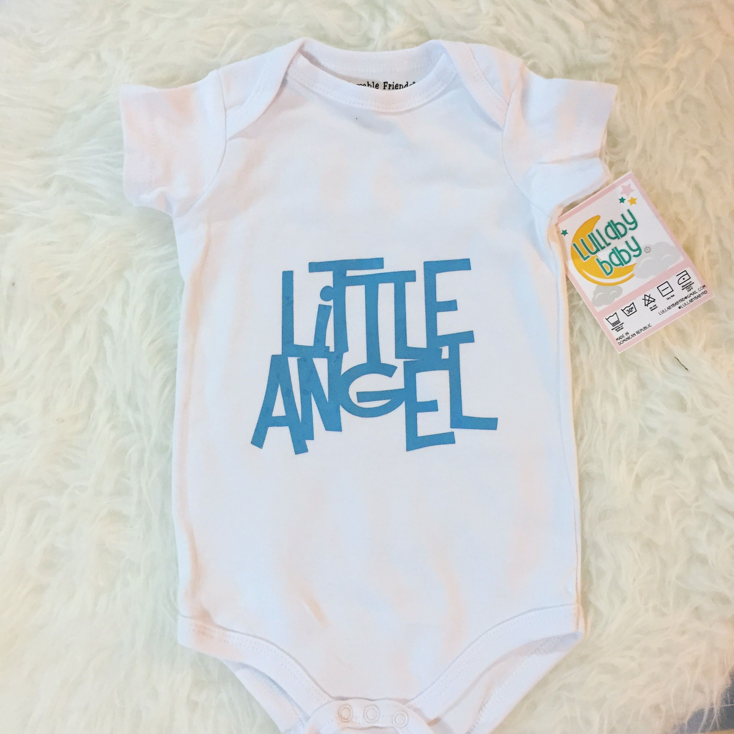 Gerber Carter s or Luvable Friends baby onesie brands Personalized