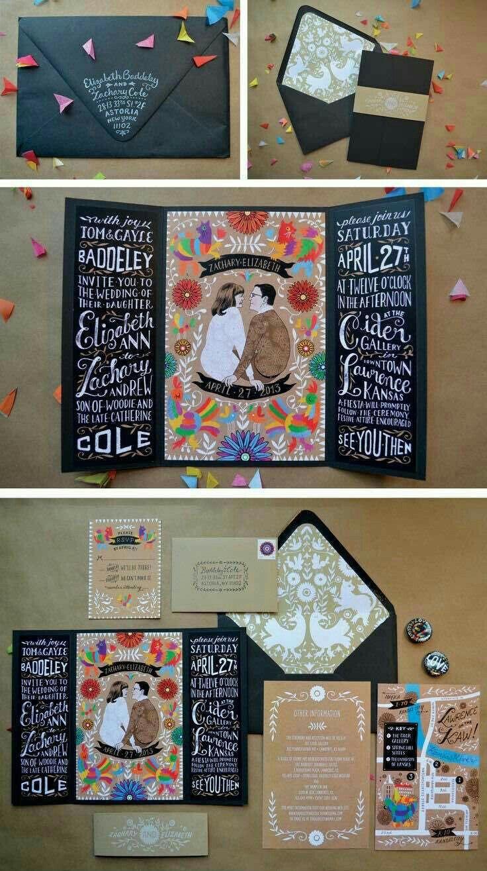 Detalles hermosos.  Carta gigante Ideas para San Valentín