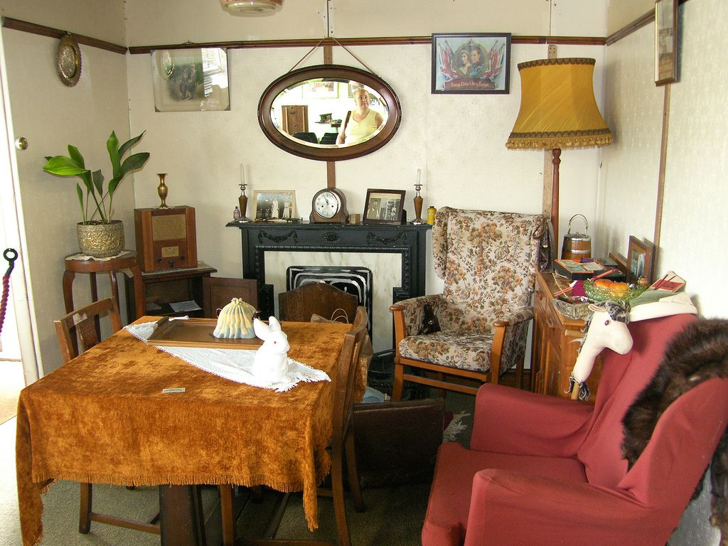 1940s House Isle Of wight in 2020 | 1940s home, 1940s ...