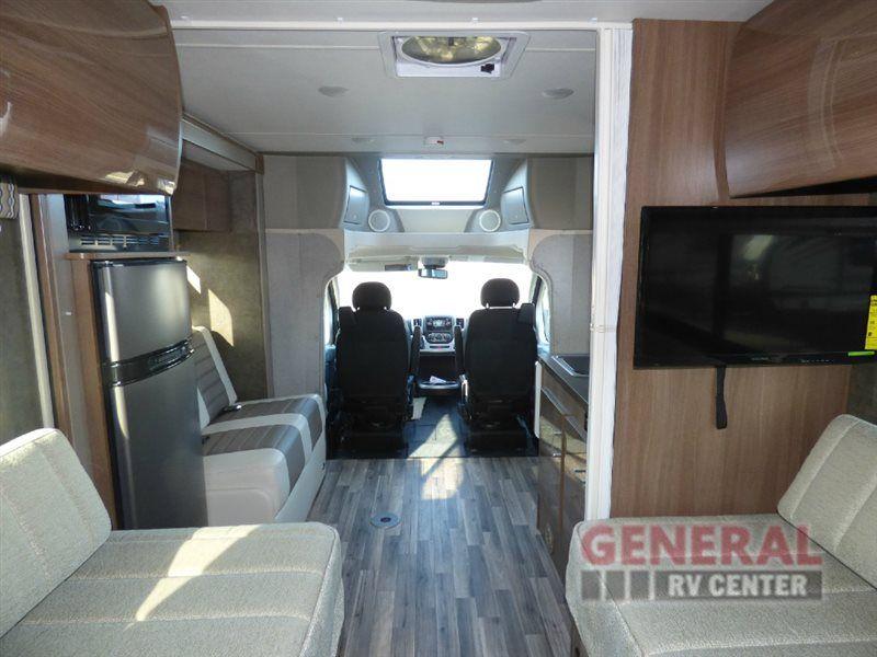 New 2017 Winnebago Trend 23D Motor Home Class C at General