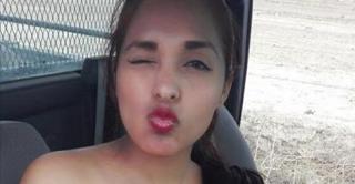 La Policía Que Poso Semidesnuda o en Topless Se Disculpa Por su Acto Inmoral - http://detodo365.blogspot.com/2016/04/la-policia-que-poso-semidesnuda-o-en.html