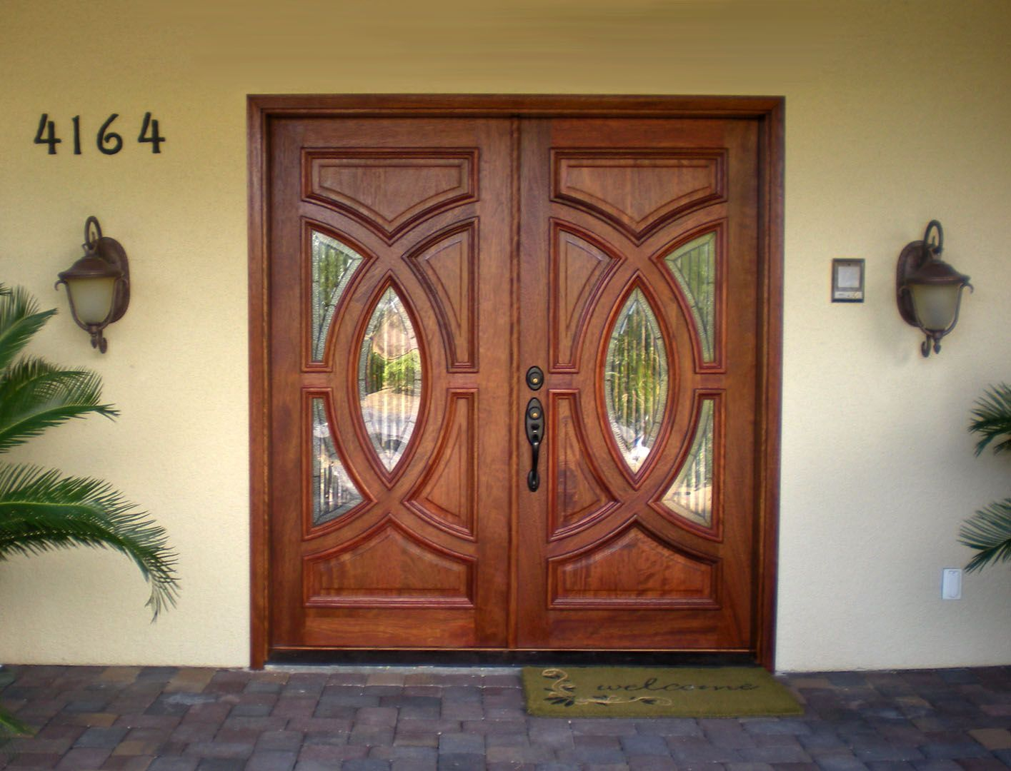 36 best doors images on Pinterest | Bookmarks, Front doors and ...