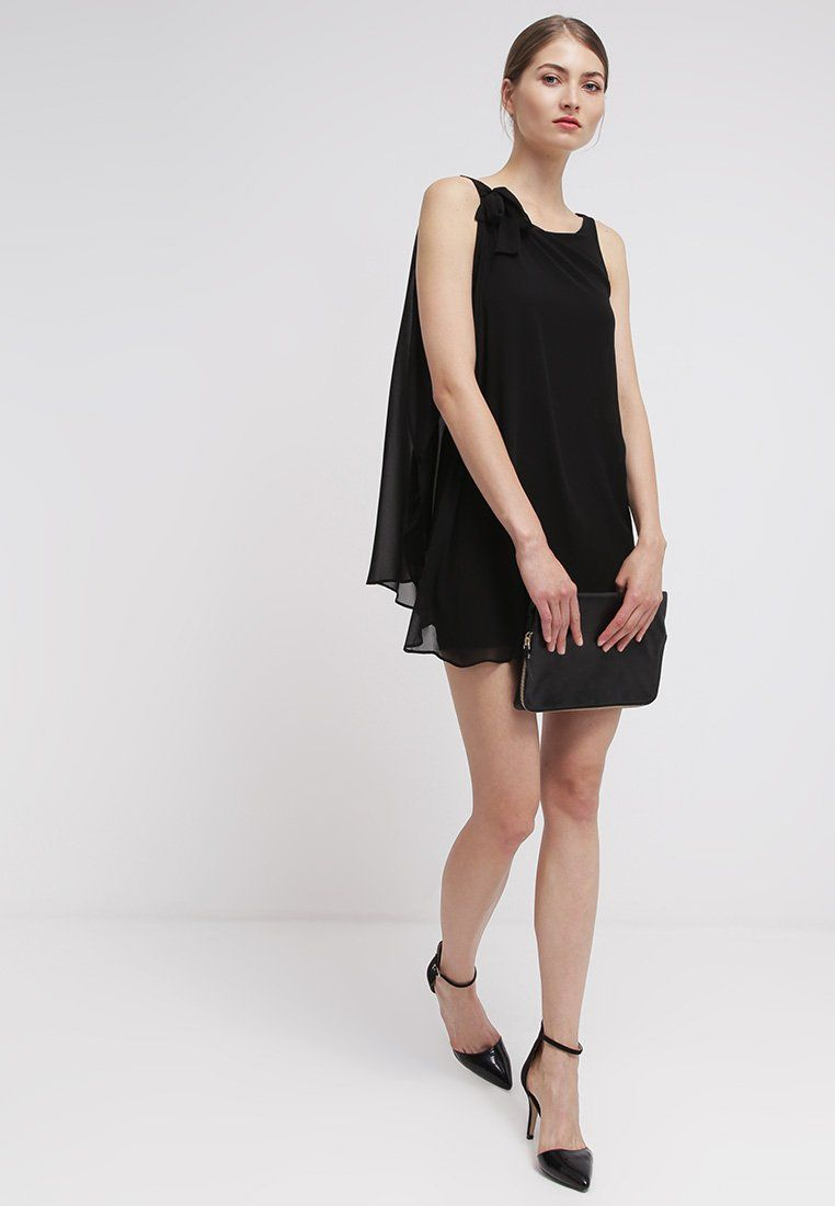 NAF NAF LYLAURIE - Cocktailkleid / festliches Kleid - black ...