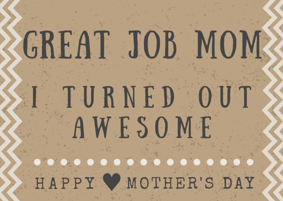 Funny Mother 39 S Day Poem Card Printables Happy Mothers