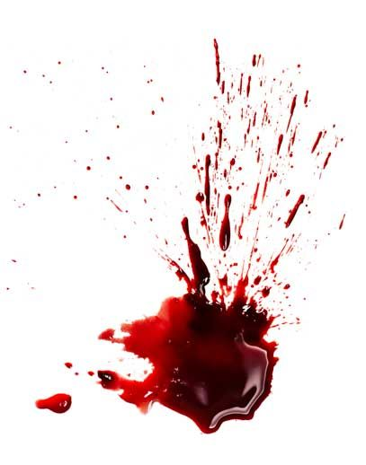 blood simple scene analysis Although pcr analysis sometimes enables the crime laboratory to generate a dna profile from very degraded evidence, it is possible that the blood and semen would be so highly degraded that nuclear dna analysis would not yield a dna profile.