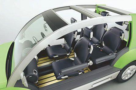 Daihatsu Costa Daihatsu Cars Vehicles