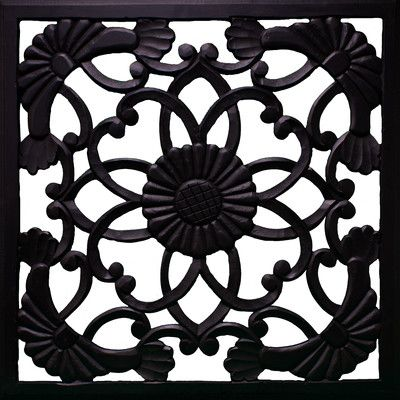 Wayfair Wall Decor fetco home decor jayda medallion wall decor & reviews | wayfair.ca