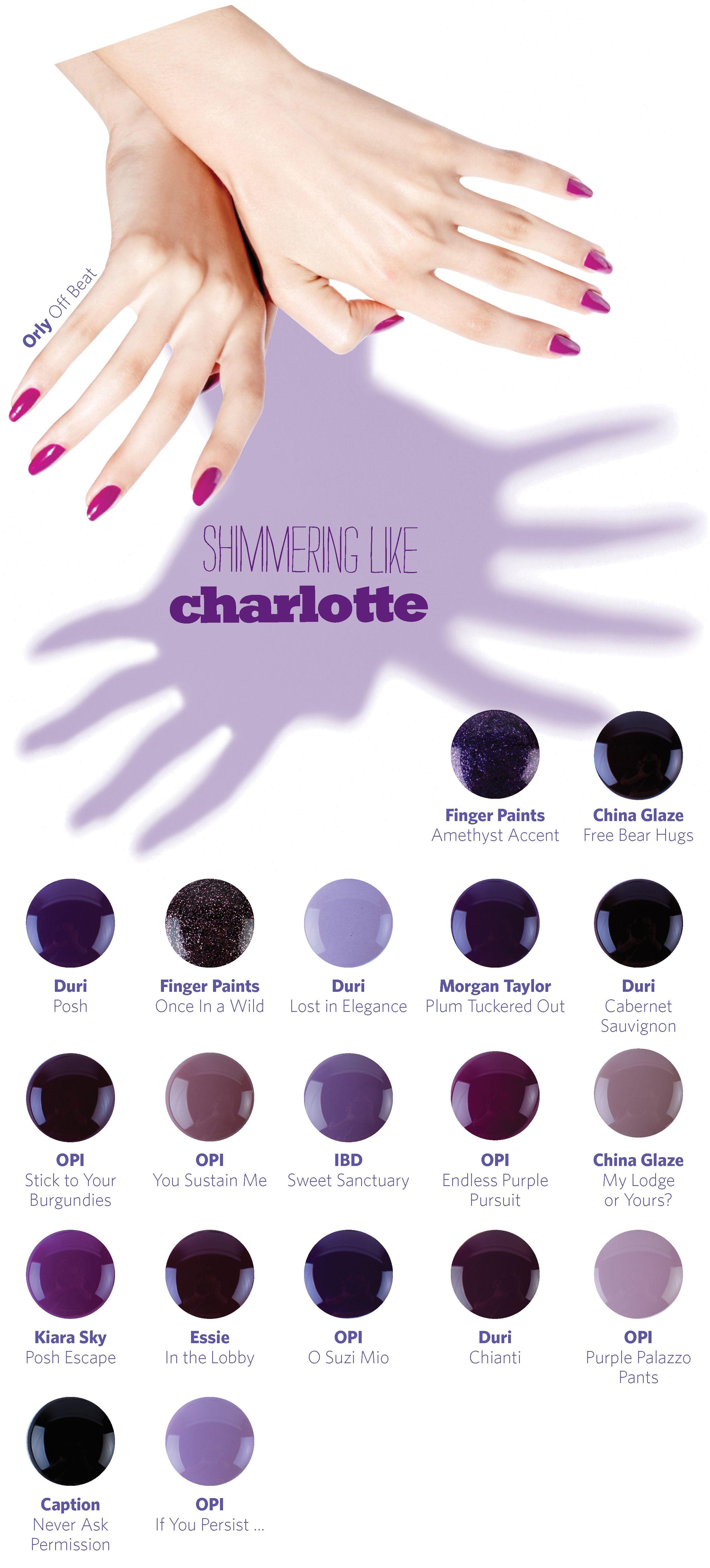 Fall 2015 Polish Preview: Shadows & Shades | Pinterest | Style nails ...