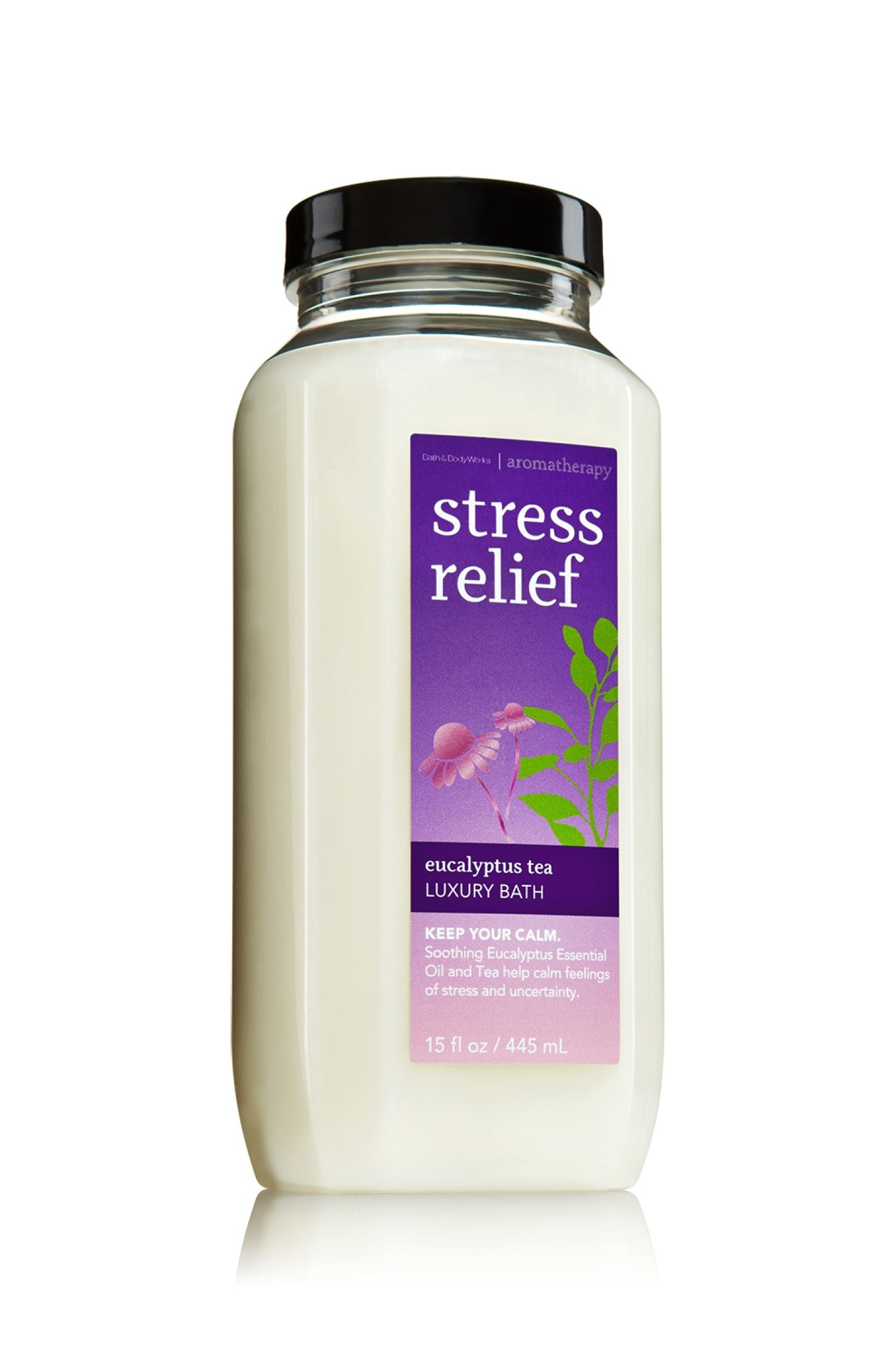 Pocketbac Sanitizing Hand Gel Stress Relief Eucalyptus Spearmint