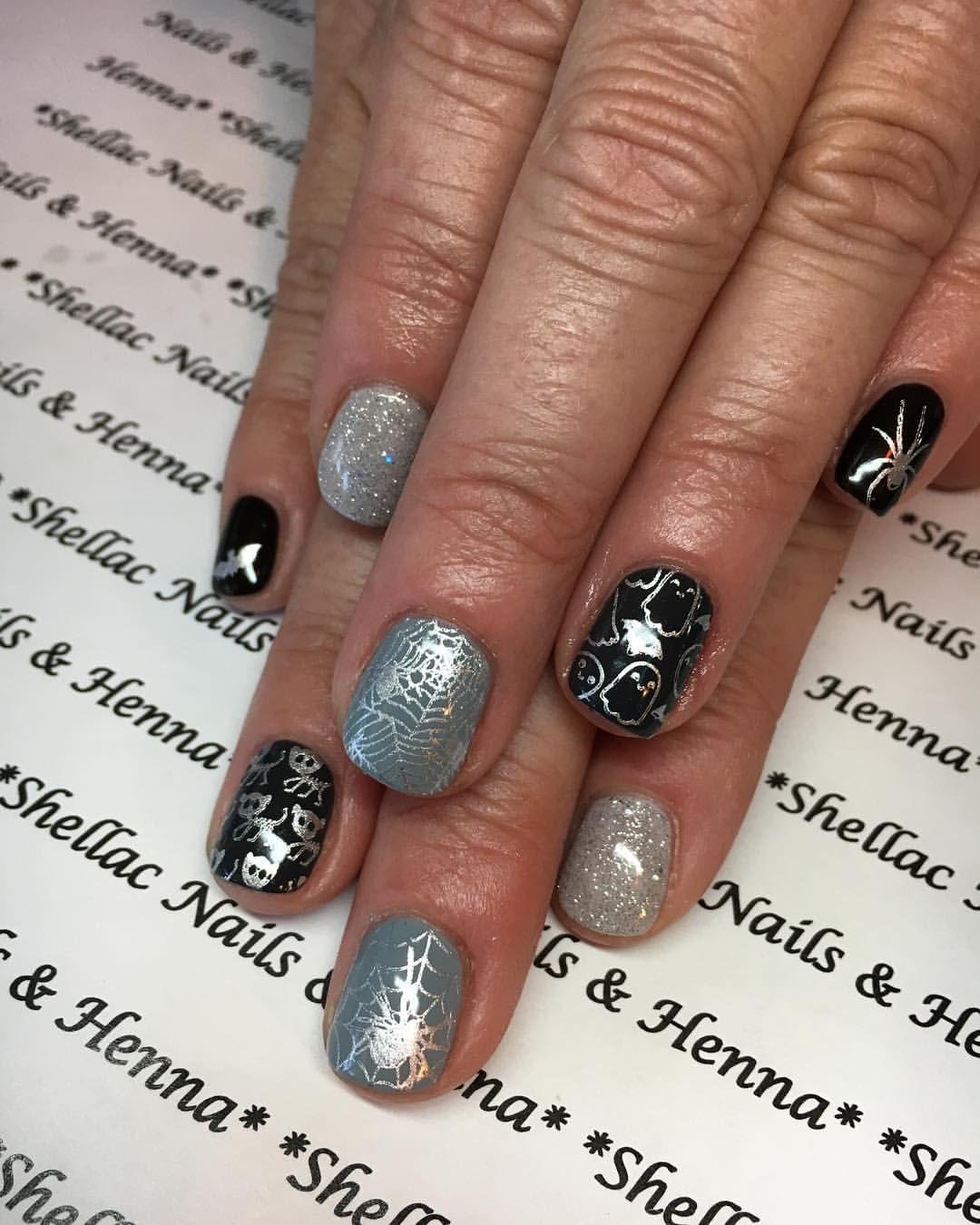 17 Likes, 1 Comments - Shellac Nails & Henna (@shellac ...