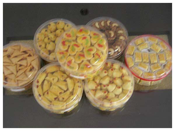 phili-foods: Rahasia Dalam Membuat Kue Kering