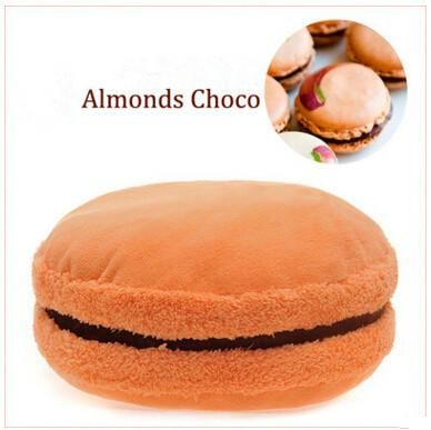 Sweet Macaron Pillow