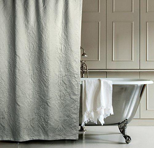 luxury shower curtain shower curtain