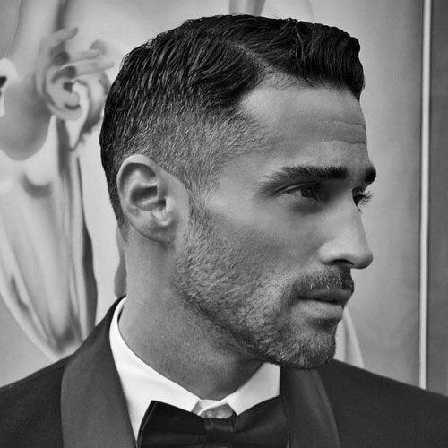 Prohibition Haircut Men S Hairstyles Haircuts 2020 Mens Hairstyles Vintage Hairstyles For Men Curly Hair Men