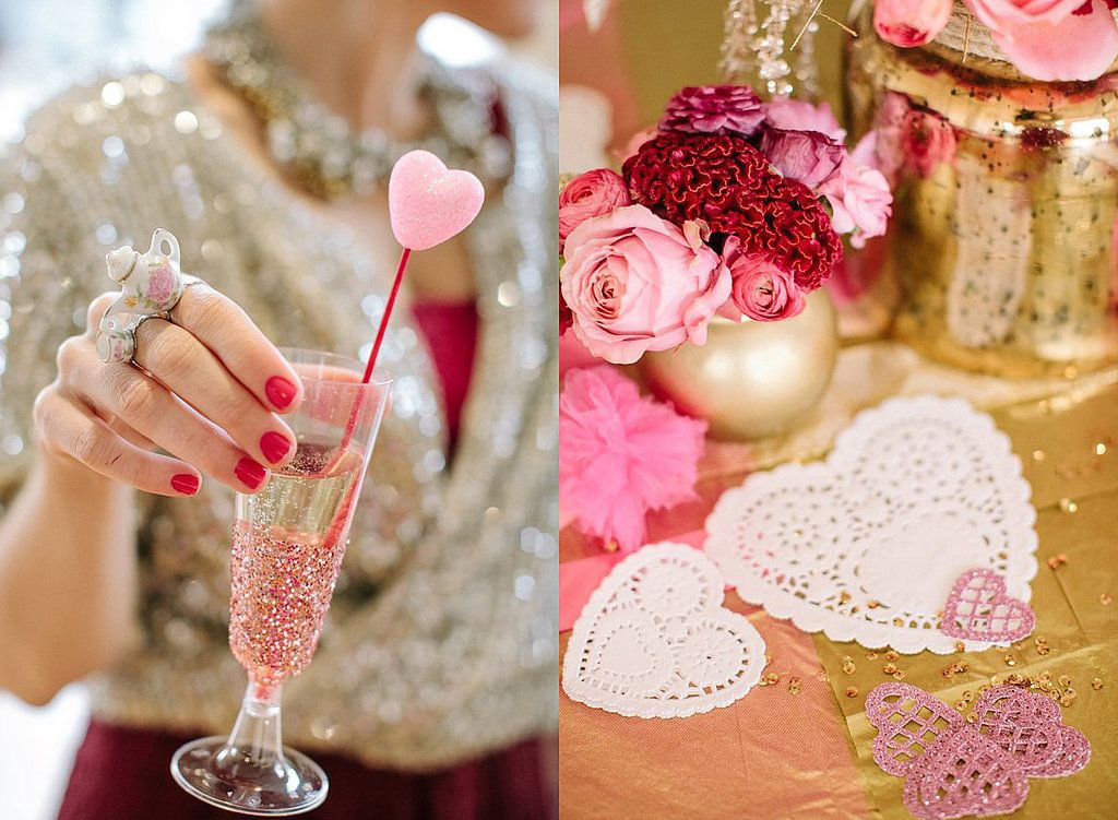 50 bridal shower theme ideas valentine making party valentinesday