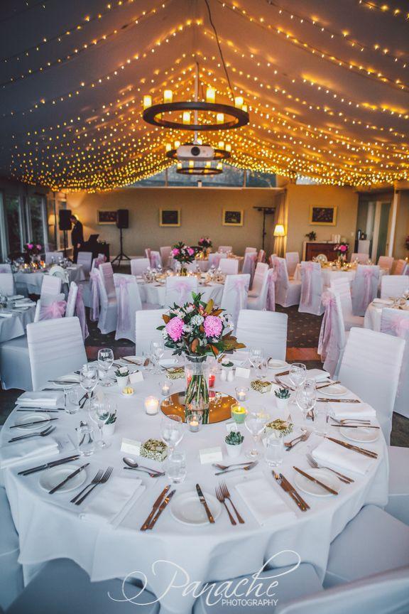 Mount Lofty House Adelaide Hills Wedding Ceremony Reception