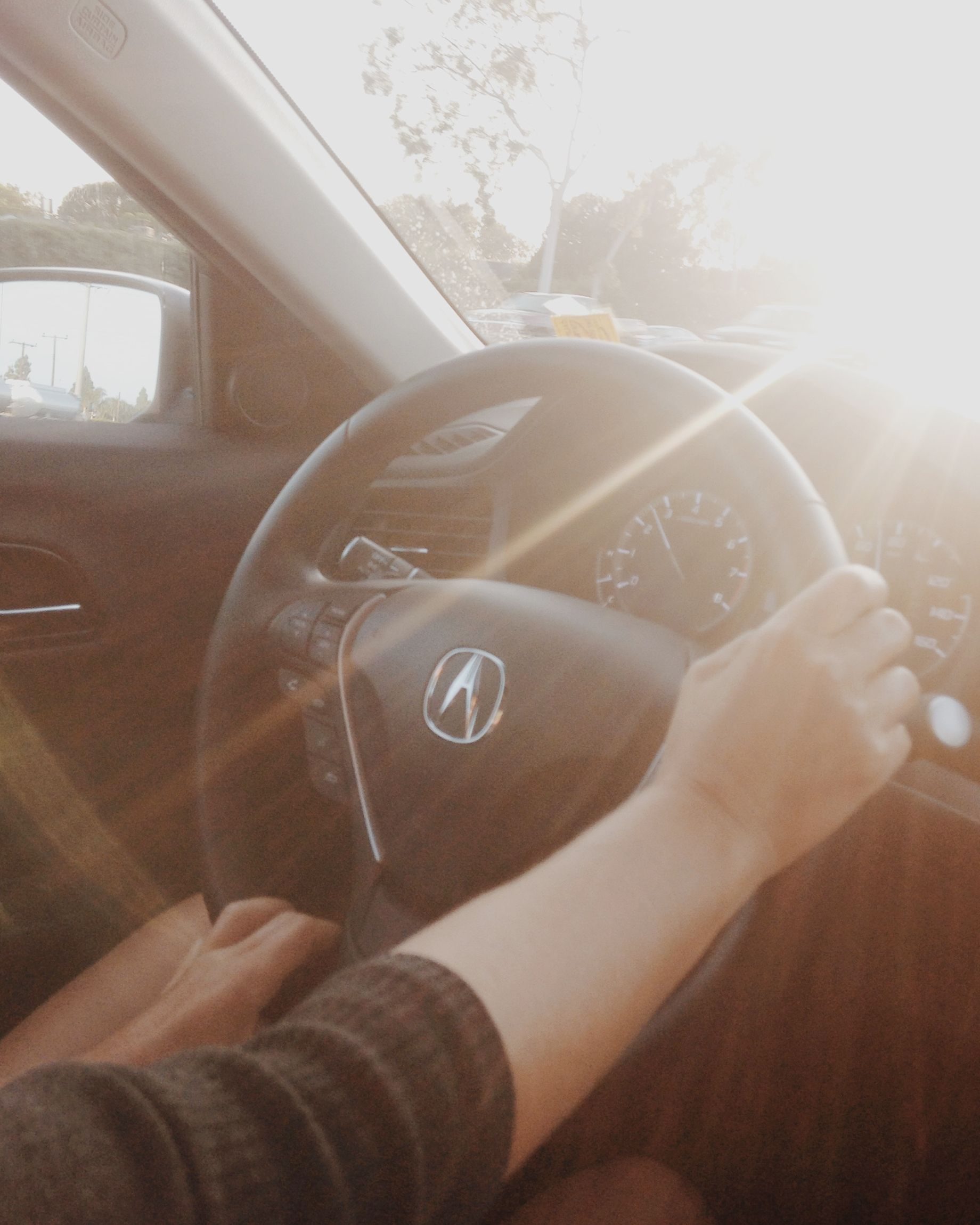 Where Would You Go With Friends In Your Acura ILX? We