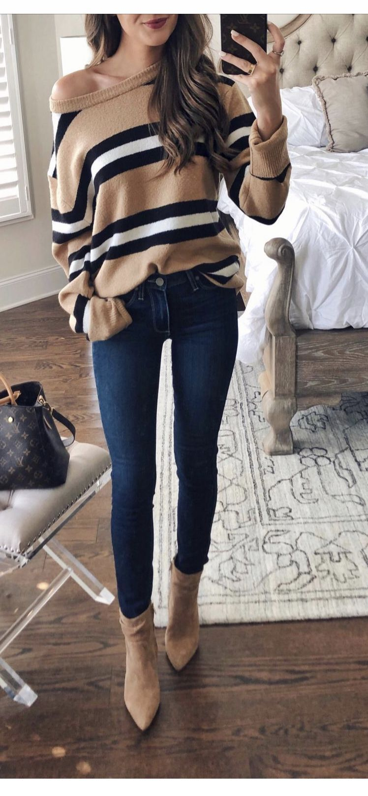 Casual womens fall fashion trends