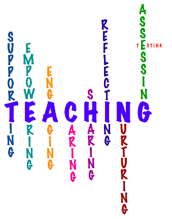 About Teaching | Teaching, Keep in and Music lessons