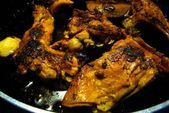 Photo of Meat, synonymous with main course, the most important, …-L…