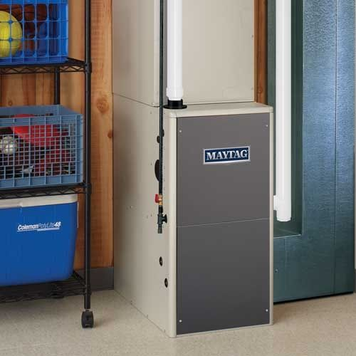 How energy efficient are Gibson gas furnaces for home heating?