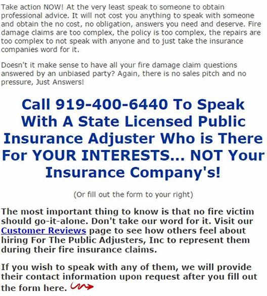 Fire Damage Insurance Claims With Images Fire Damage Fire