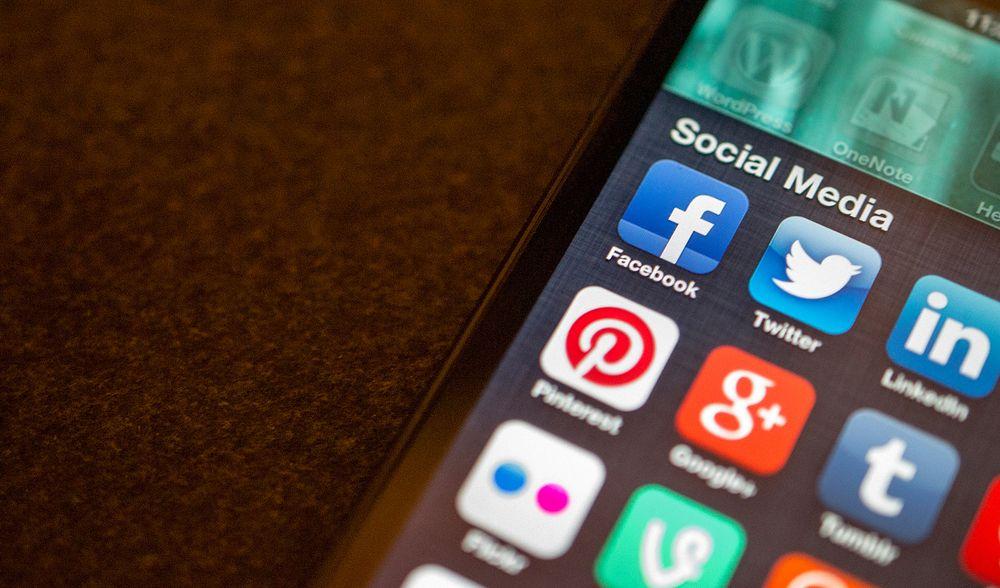 Cómo usar redes sociales para pequeñas empresas.