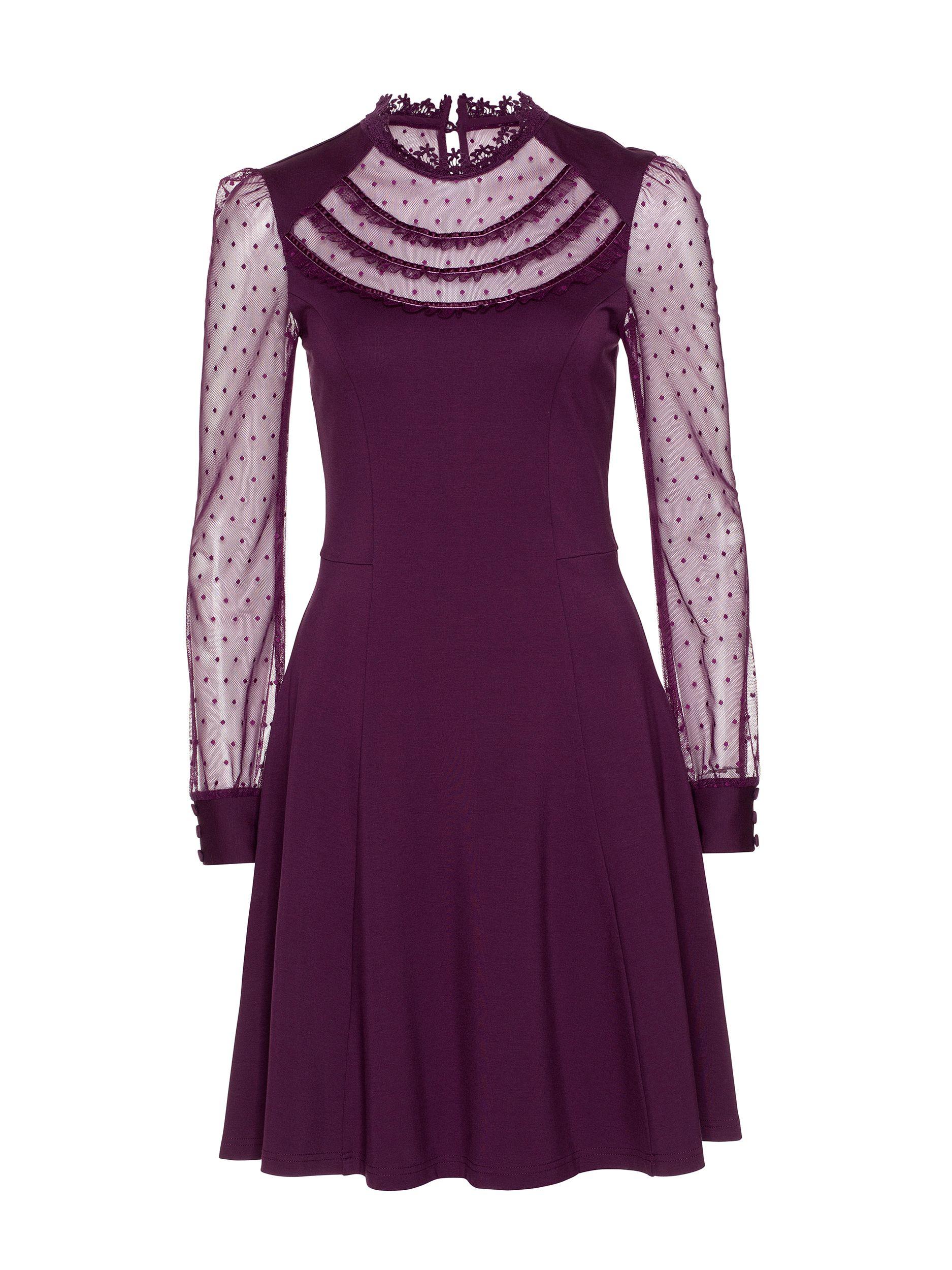 a95517efd239 Mystique Dress