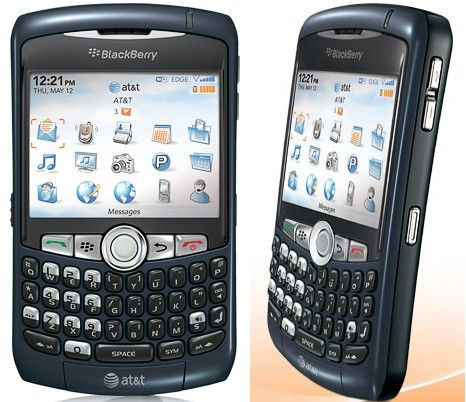 Blackberry Curve 8320 Review Blackberry Curve Blackberry Blackberry Phone