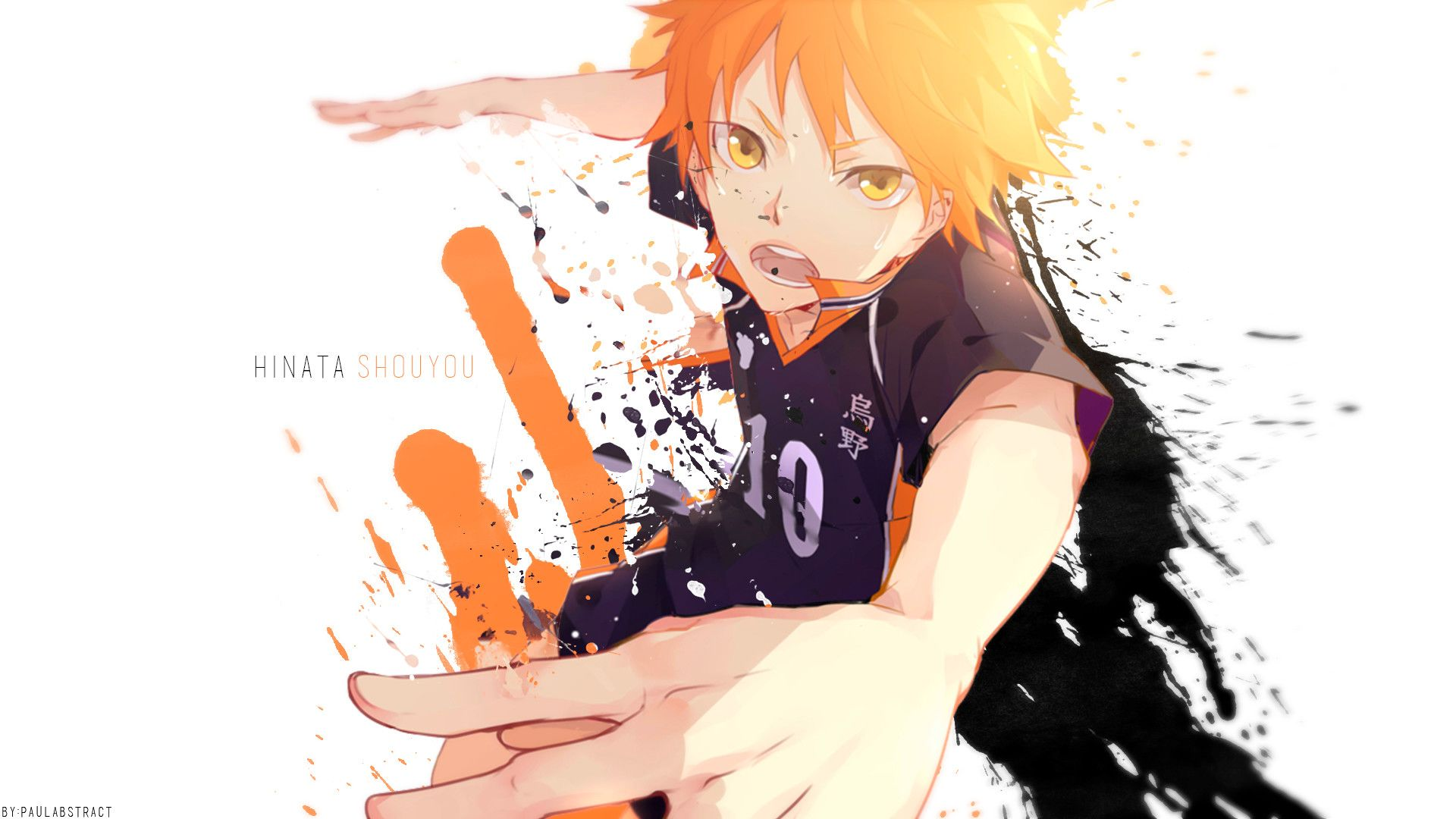 1920x1080 Hd Wallpaper Background Id 863737 Haikyuu Anime Haikyuu Haikyu