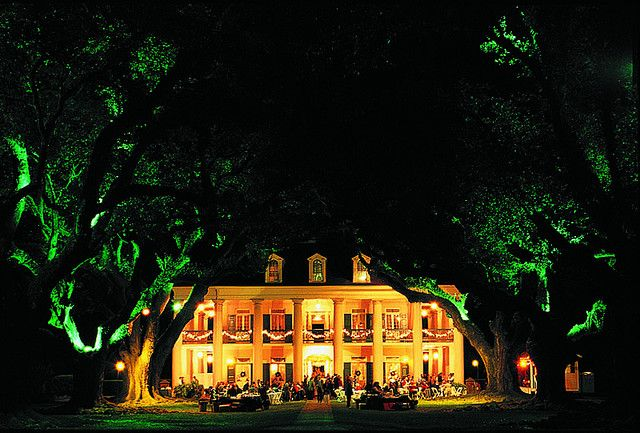 Oak Alley Plantation Christmas Festival by New Orleans Plantation ...