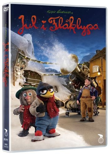 Jul I Flaklypa Dvd In 2019 Christmas Movies Ray Film Film