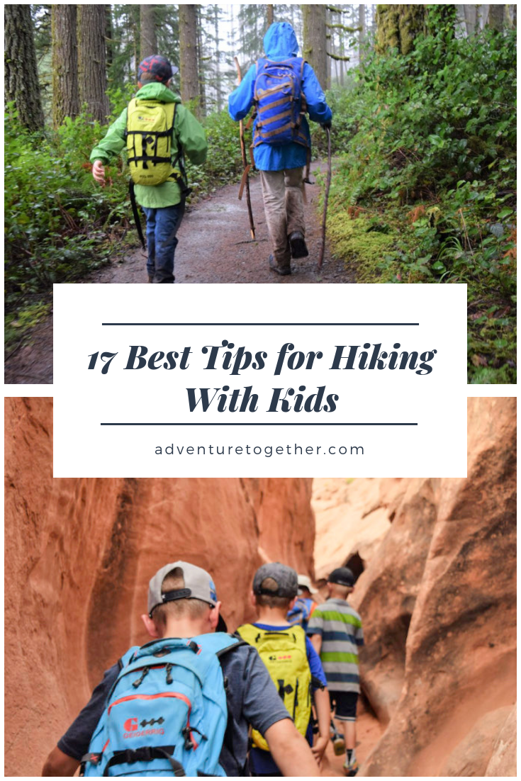 Photo of 17 Best Tips for Hiking with Kids – Adventure Together