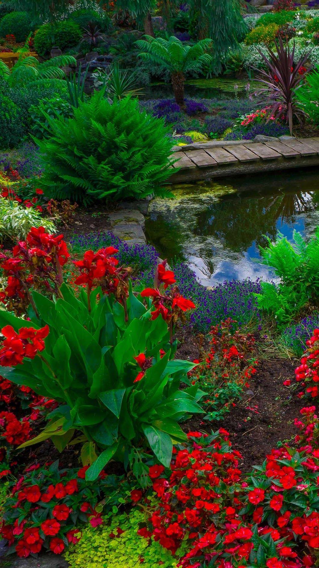 Paisajes hermoso que nos regala nuestro padre gudelia - Paisajes y jardines ...