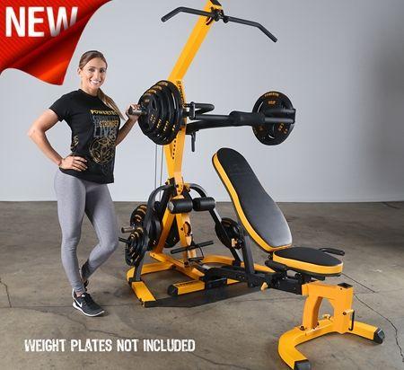 powertec workbench levergym wbls16 yy  fitnesszone  at