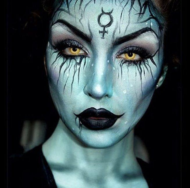 50 Makeup Artists Every Halloween Fanatic Needs to Follow ...