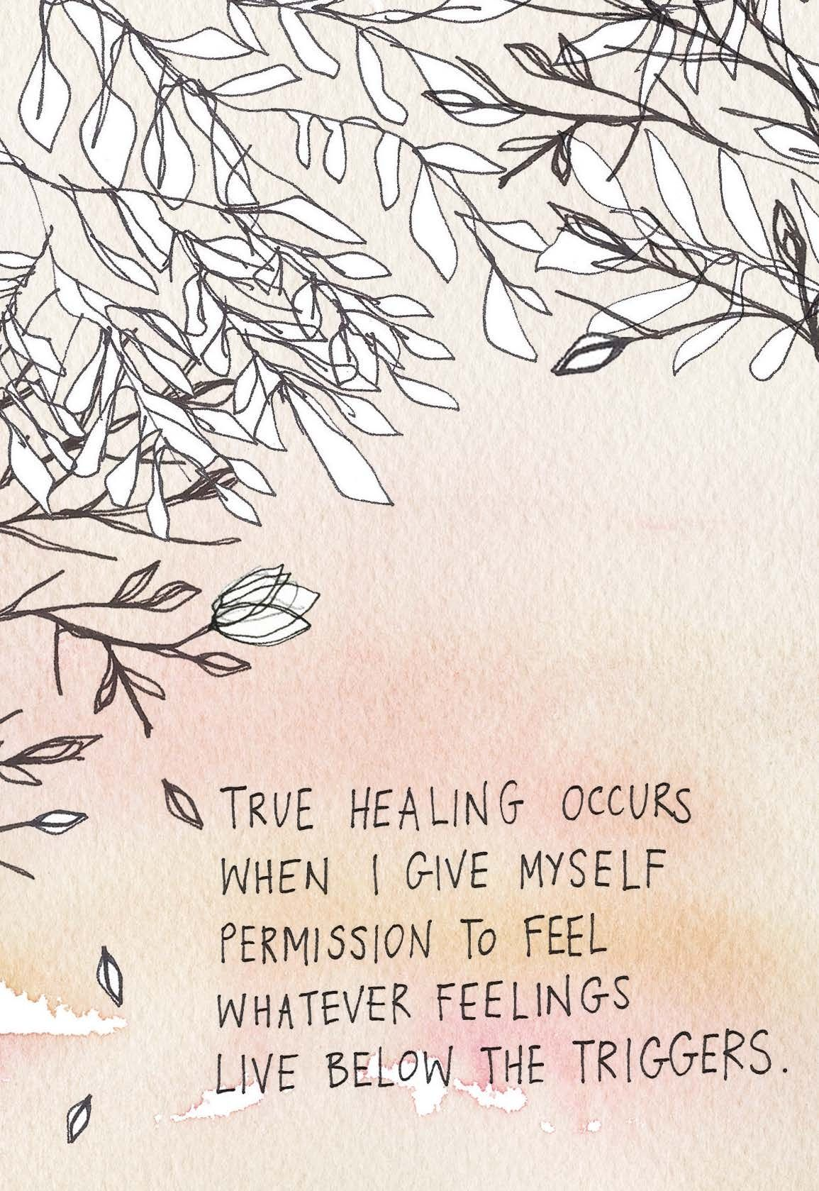How to Be Compassionate Toward Yourself