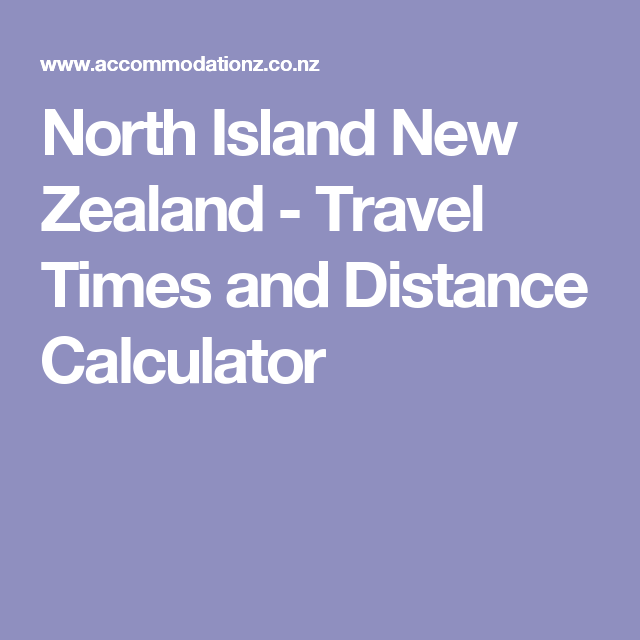 Know about driving in new zealand | nz holiday planner.