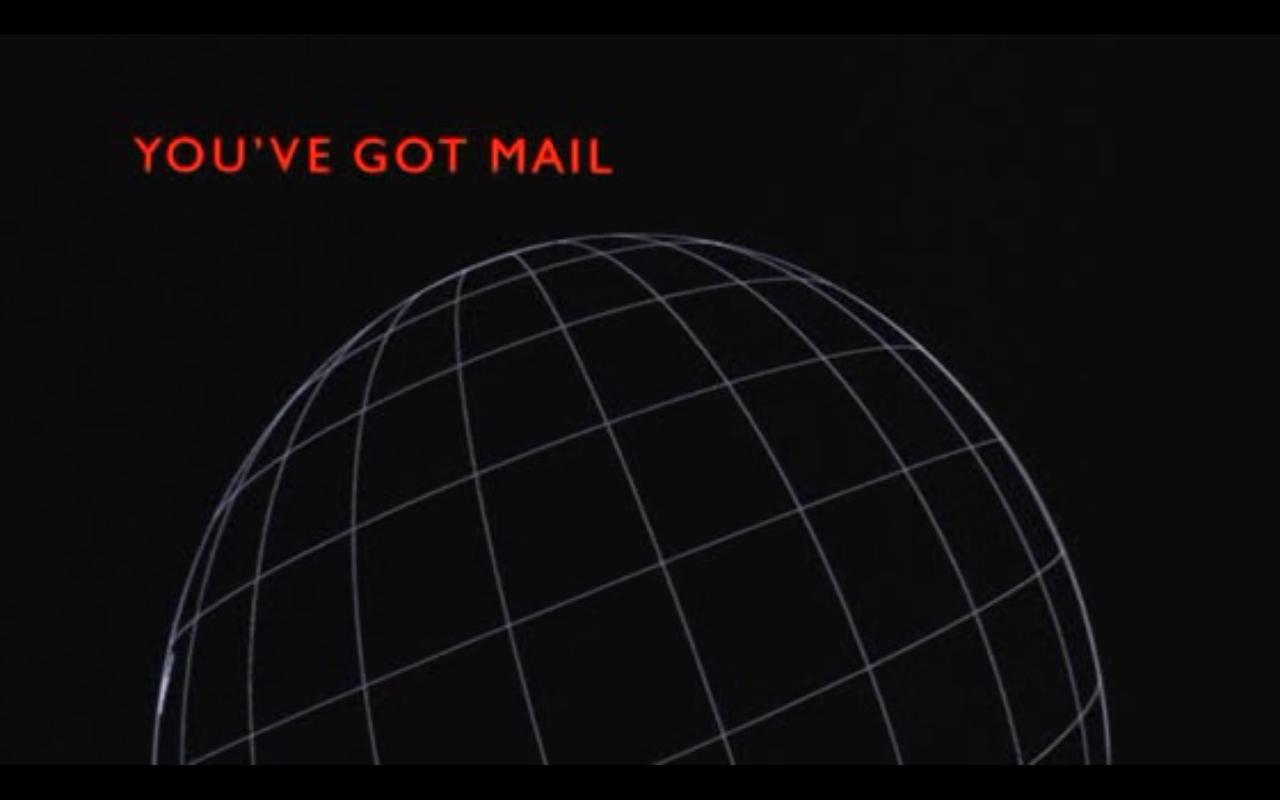 You've Got Mail 1998 Nora Ephron