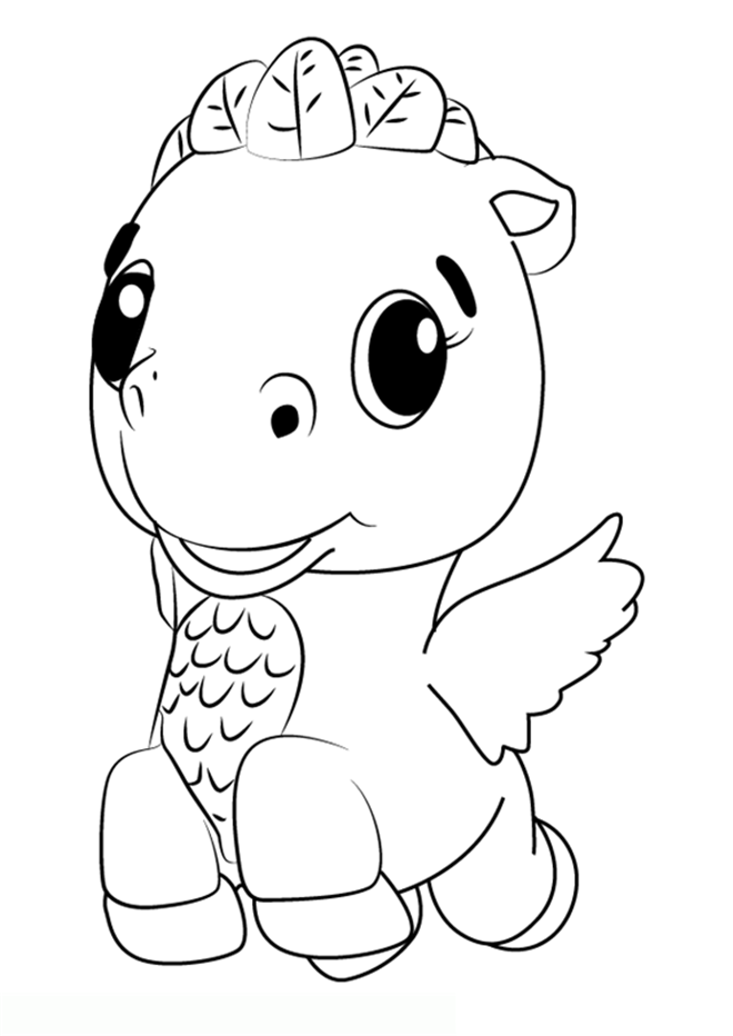 Hatchimals Coloring Pages Toys And Action Figure Rhpinterest: Hatchimal Christmas Coloring Pages At Baymontmadison.com