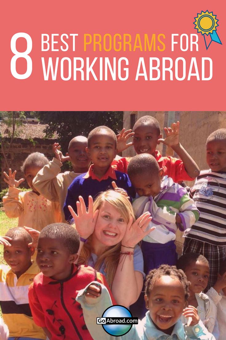 Work abroad programs 7