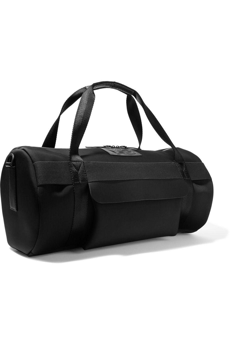 Y 3 Scuba Gym Bag