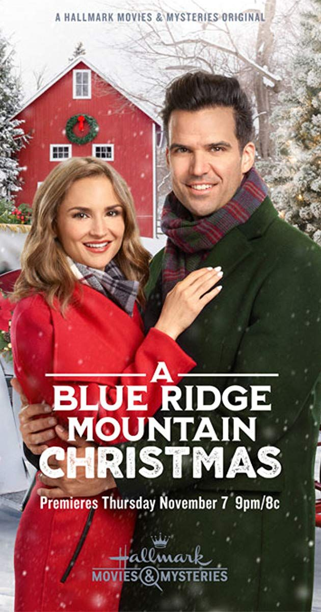 A Blue Ridge Mountain Christmas (2019). Hotel manager