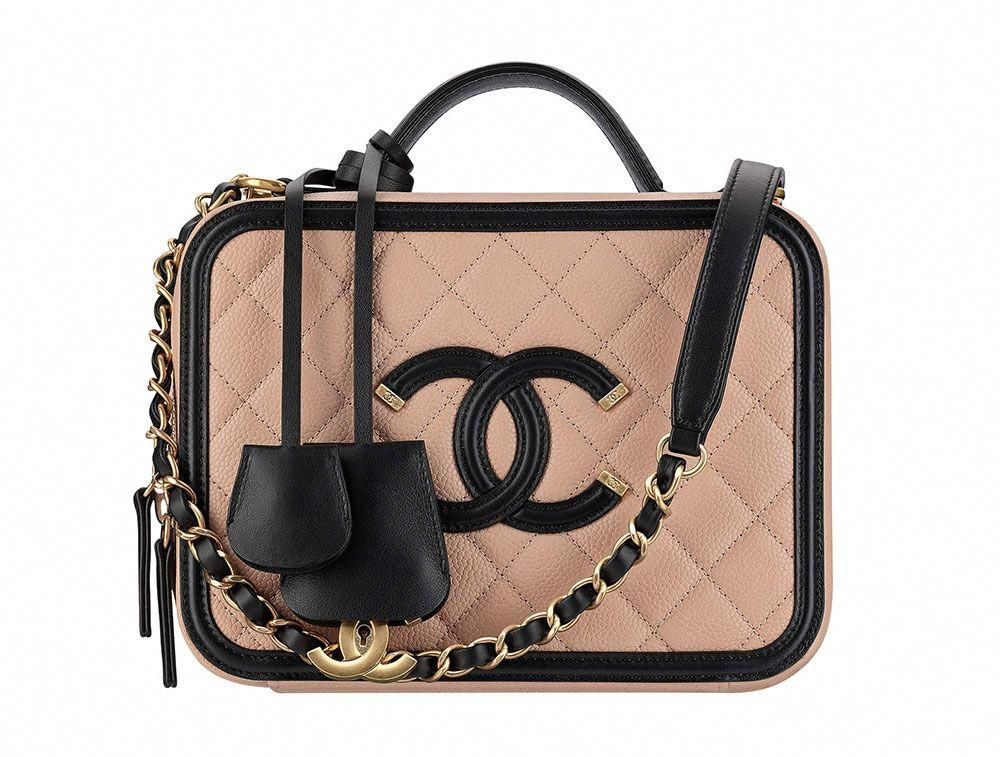 c7e6a7e2292 Check Out 91 of Chanel's New Fall 2017 Bag with Prices, In Stores Now -  PurseBlog #Chanelhandbags