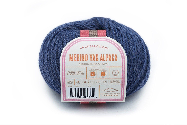 LB Collection® Merino Yak Alpaca® Yarn | My LBY Wish List | Pinterest