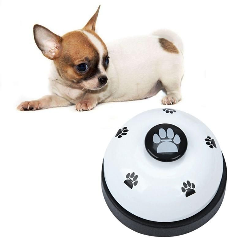 Dog Bells For Potty Training Powpetie Dog Bell Training Your